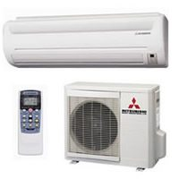 Mitsubishi Electric Heating cooling
